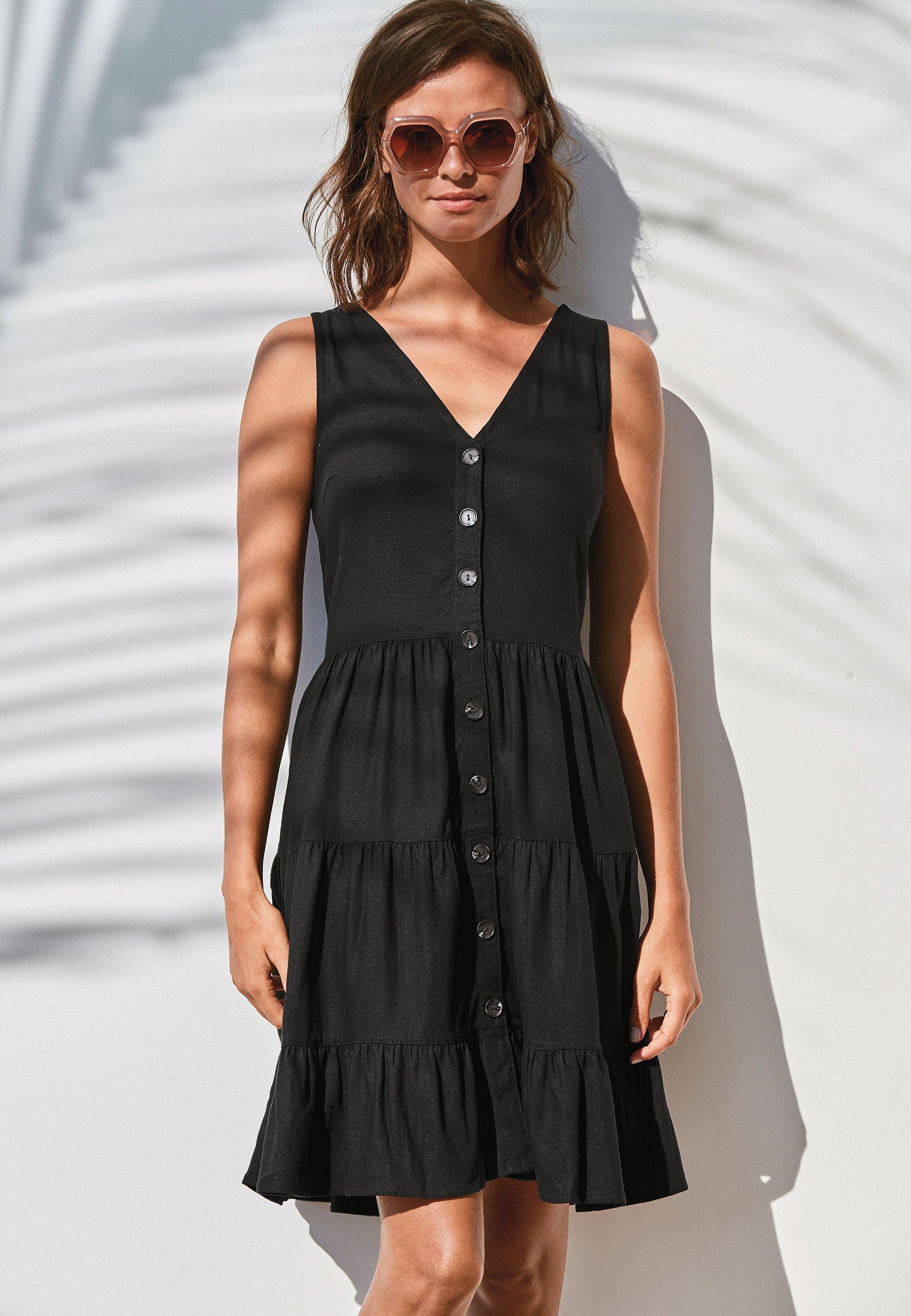 Mujer TIERED  - Vestido informal