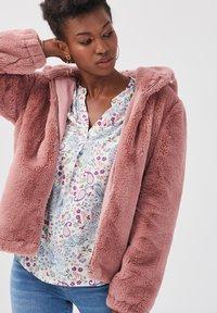 Cache Cache - Winter jacket - rose pastel - 3