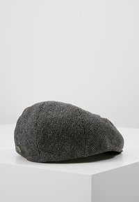 Brixton - Čepice - grey/black - 2