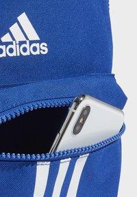 adidas Performance - Rucksack - blue - 8