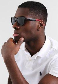 Polo Ralph Lauren - Occhiali da sole - black - 0