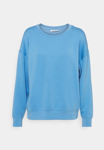IMA - Sweatshirt - blue