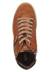 IGI&CO - Sneakers laag - ruggine 77 - 1