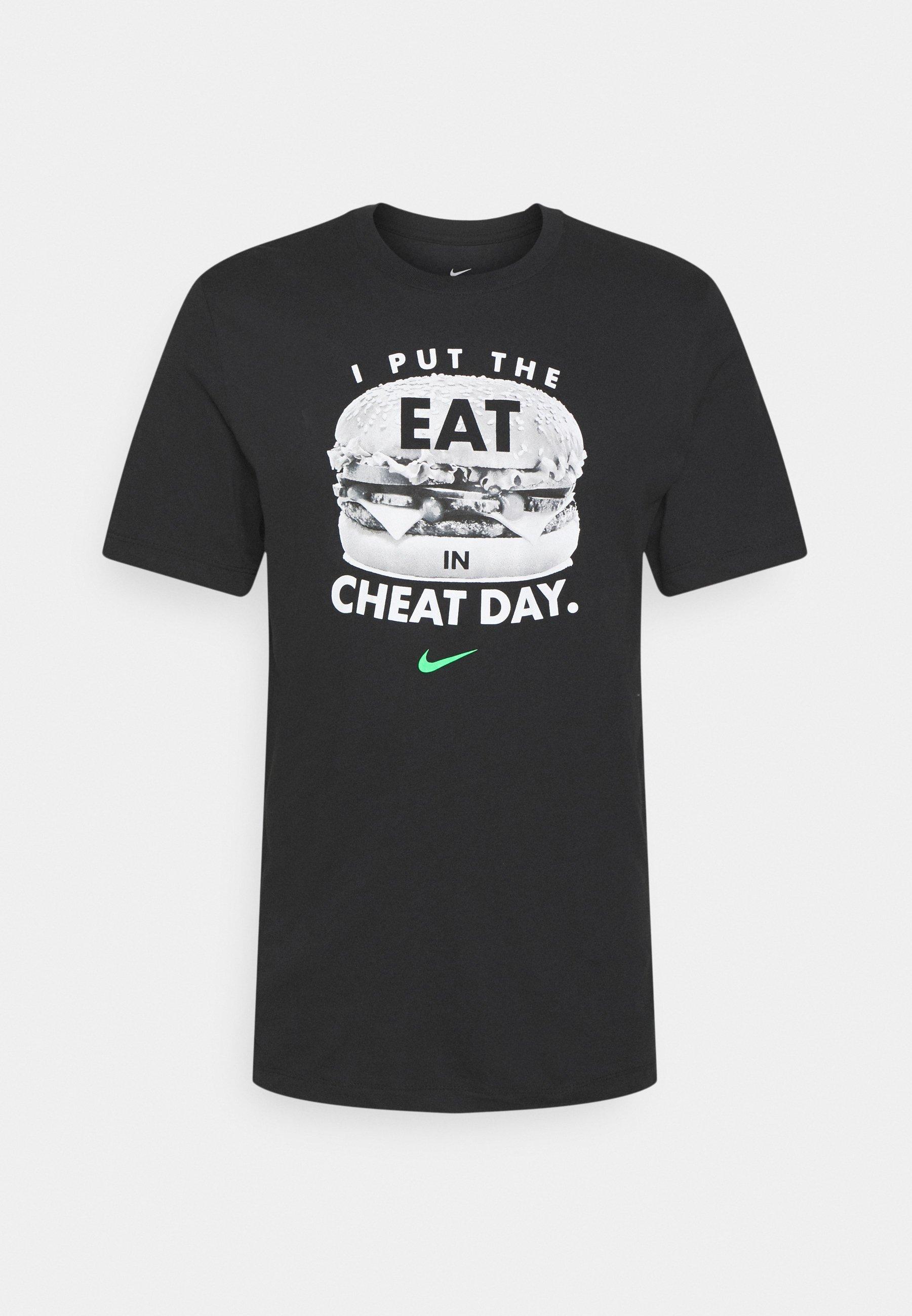 Hombre TEE HUMOR - Camiseta estampada
