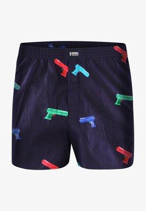 WEB-BOXERSHORTS MOTIVE - Boxershort - water pistols