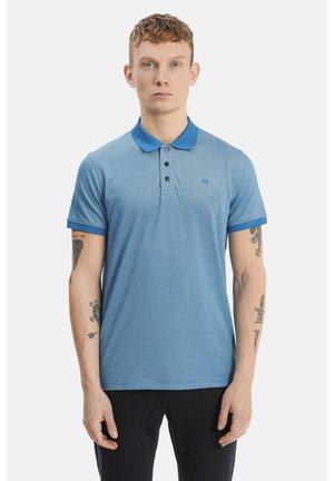 APOLEO - Polo - vallarta blue