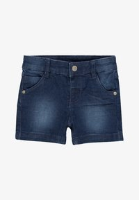 Boboli - Denim shorts - blue - 0