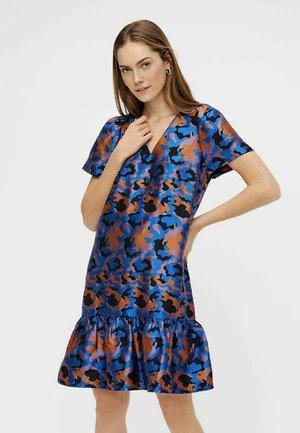 YASROCKY - Day dress - electric blue