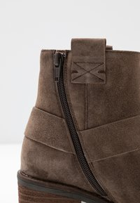 Alpe - NELLY - Ankle boots - bison - 2