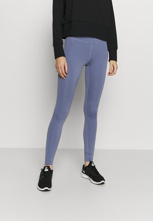 ONE - Tights - world indigo/white