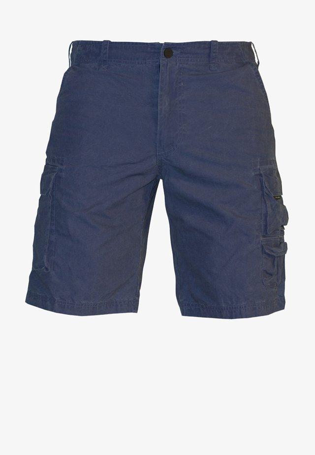 RUDDER - Shorts - navy
