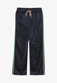s.Oliver - Tracksuit bottoms - dark blue - 2