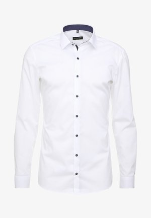 UNI STRETCH SUPER SLIM MINI KENT - Formal shirt - white