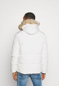 PARELLEX - SHADOW BUBBLE - Winter jacket - off-white - 2