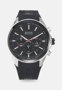 BOSS - DISTINCT - Chronograph watch - black - 0