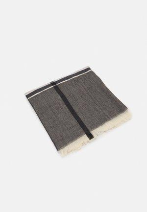 Écharpe - grey/black