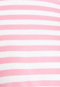 Monki - MAJA 2 PACK - Camiseta de manga larga - white - 10