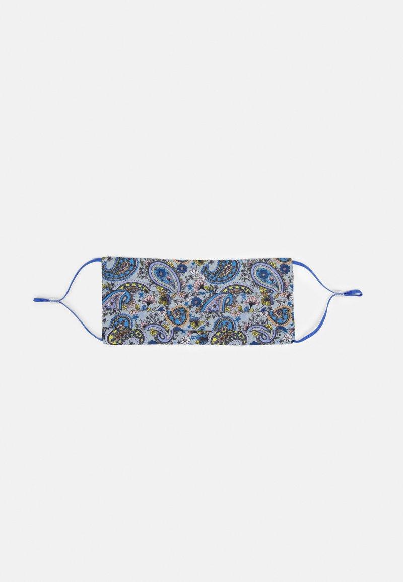 Codello - COVER UP PAISLEY - Kasvomaski - light blue