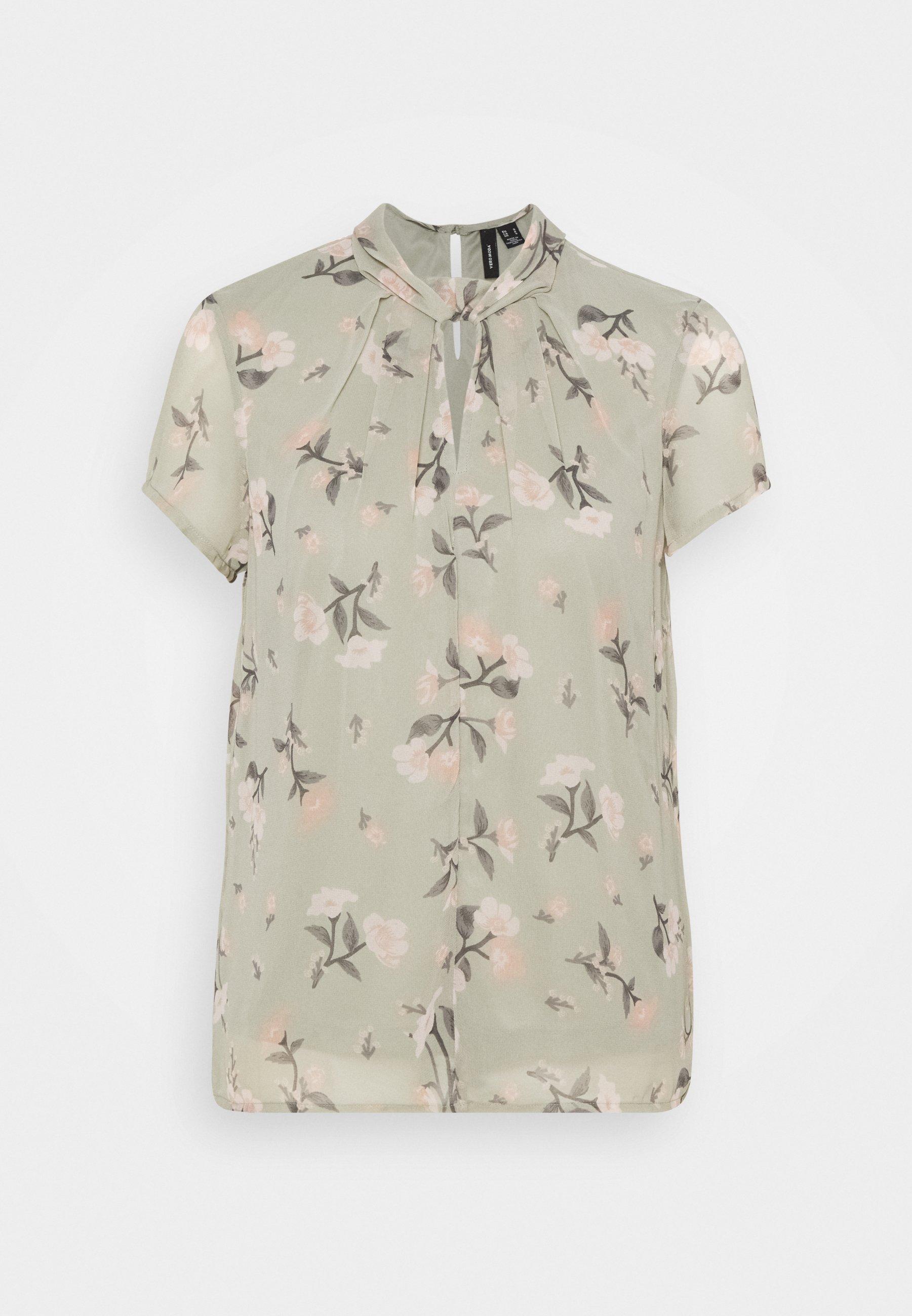Women VMZALLIE  - Print T-shirt