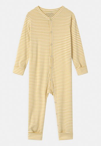 ONEPIECE - Jumpsuit - yellow