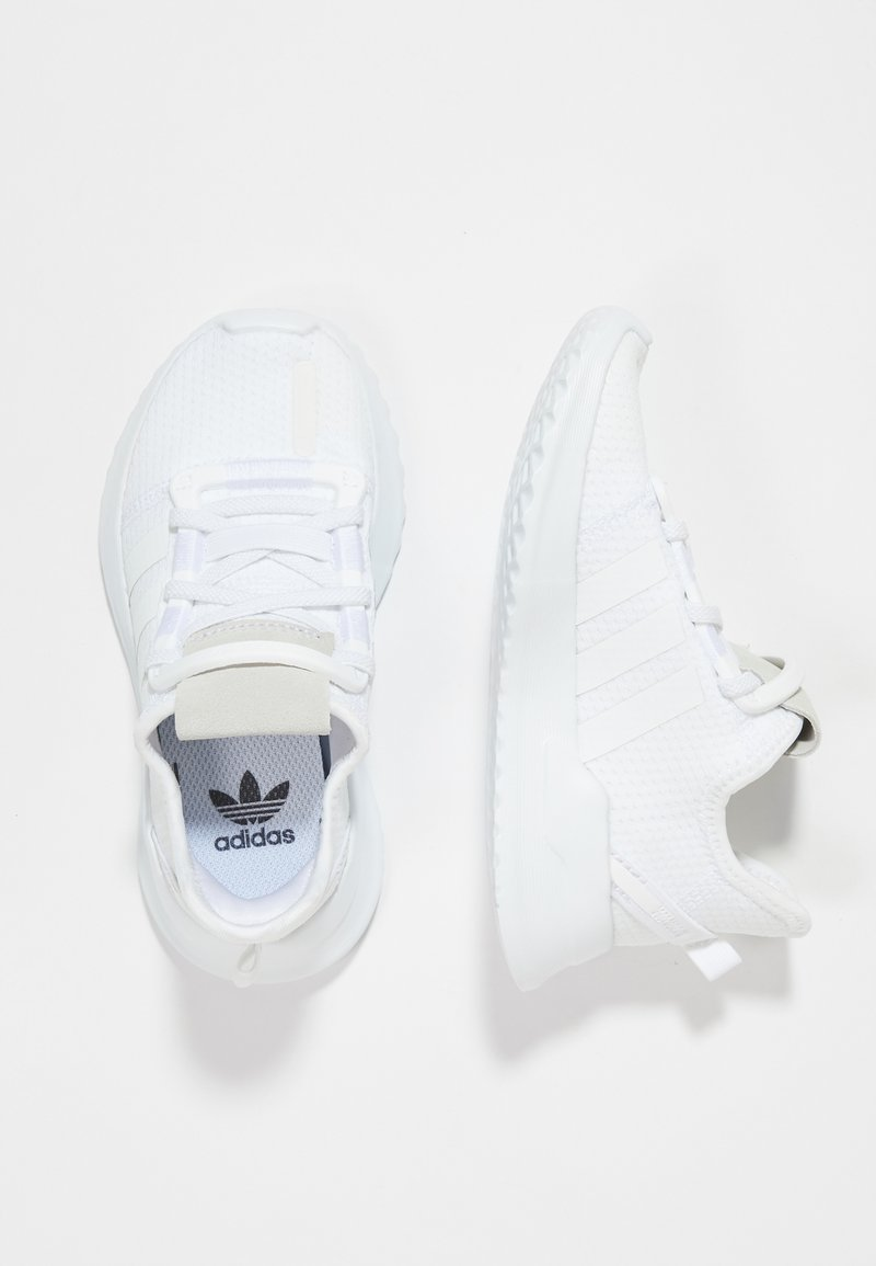 adidas Originals - PATH RUN - Trainers - white