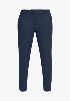 SIGNATURE PANTS - Kangashousut - sky captain blue