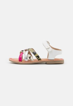 COLOMA - Sandály - multicolor