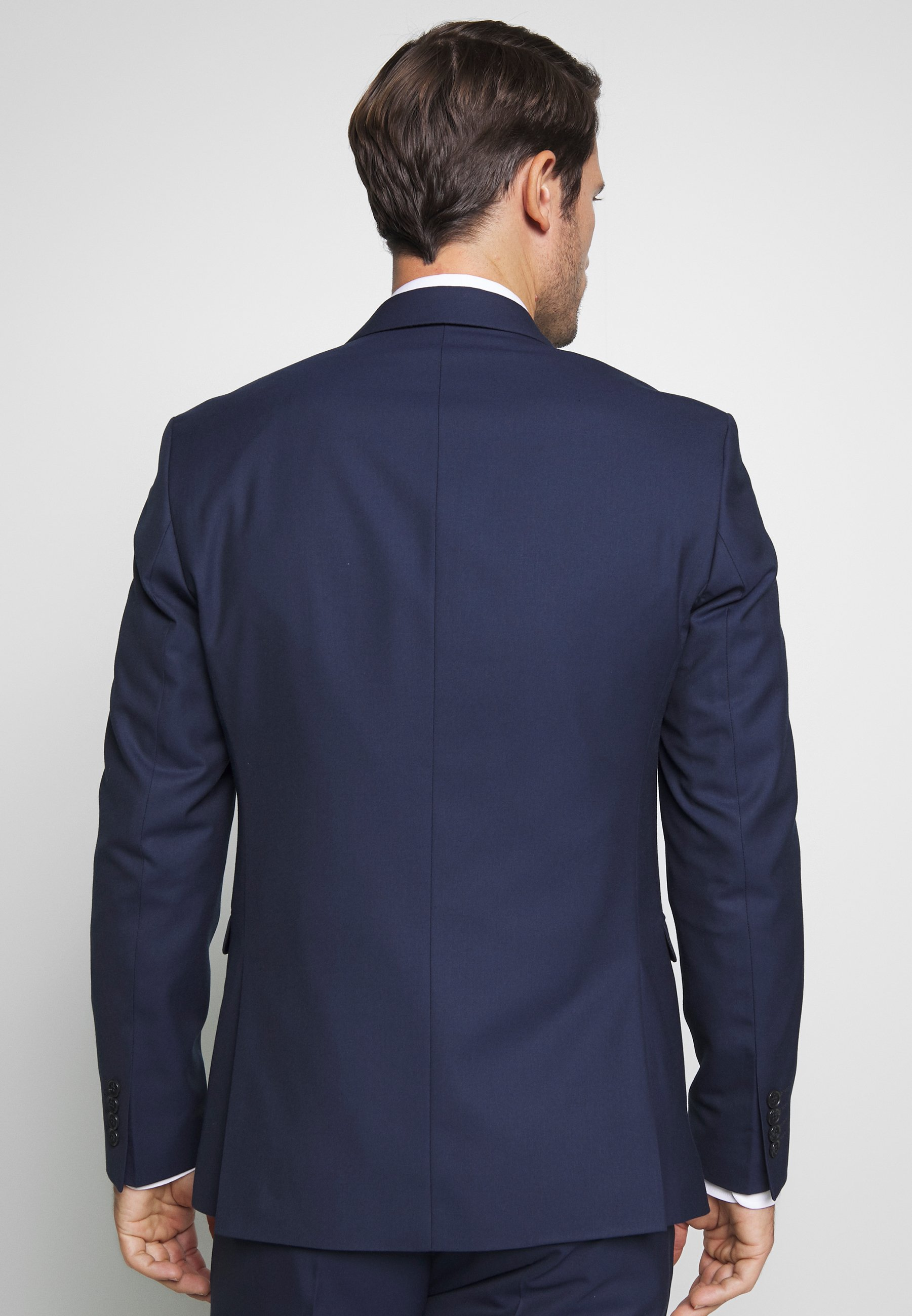 Homme SLHSLIM MYLOHOLT NAVY SUIT  - Costume