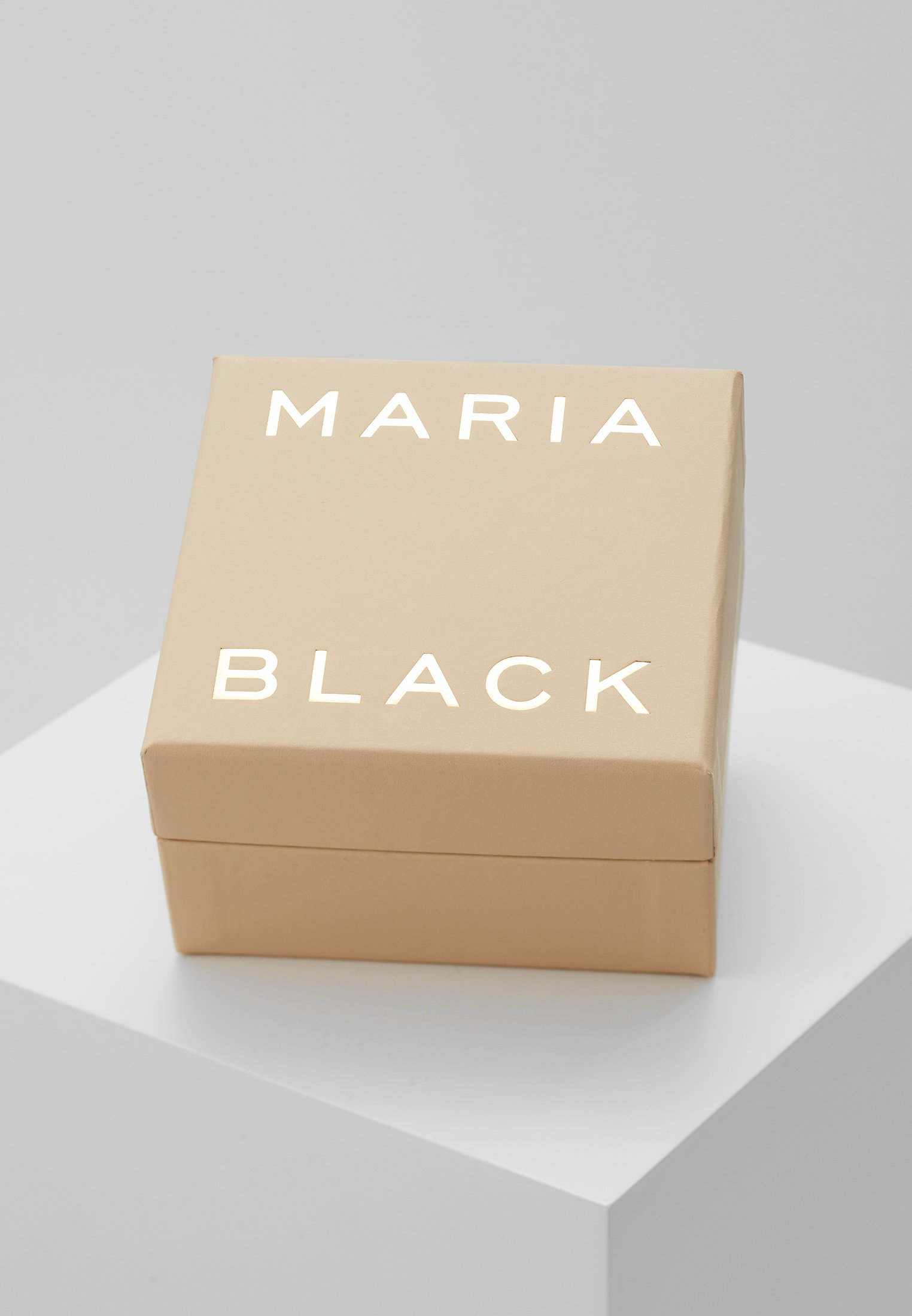 Maria Black ELIZA NECKLACE - Collier - gold