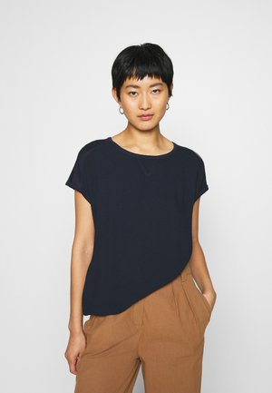 MIX - Blouse - sky captain blue