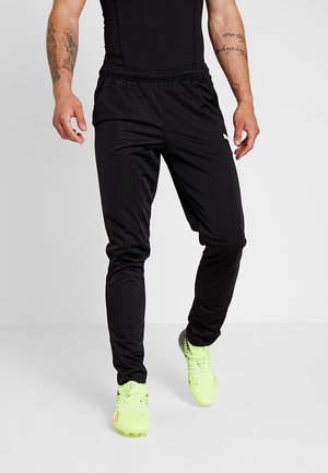 LIGA TRAINING PANT CORE - Pantalon de survêtement - puma/white