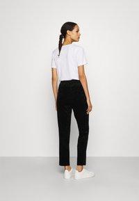 DKNY - Trousers - black - 2