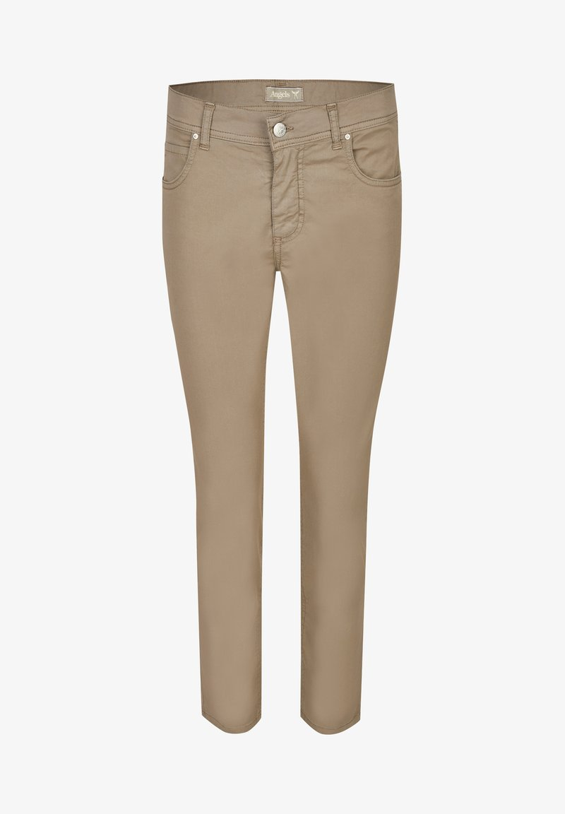 Angels - Slim fit jeans - beige