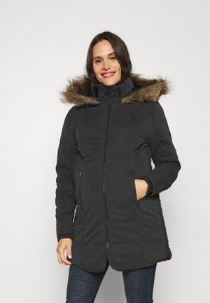 COAT BABY CARRIER 3 IN 1 - Winter coat - navy
