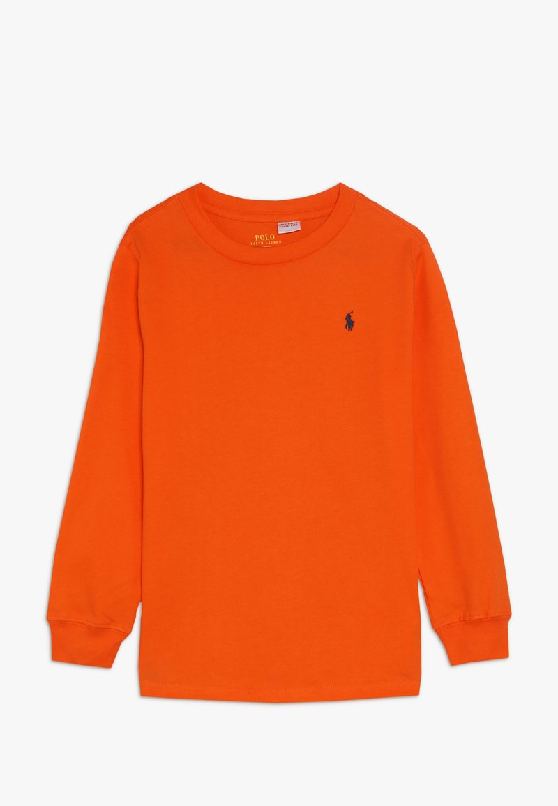 Polo Ralph Lauren - Long sleeved top - bright signal orange