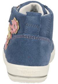 Superfit - Sneakers alte - blue - 3
