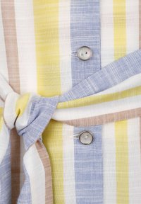 Laura Kent - Shirt dress - hellblau - 5