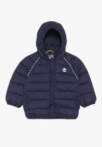Timberland - BABY  - Winter jacket - indigo blue - 0