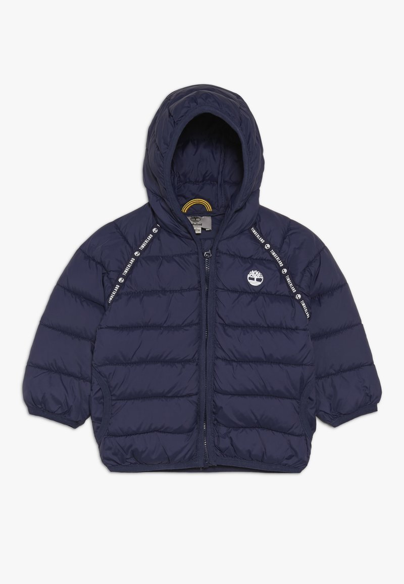 Timberland - BABY  - Winter jacket - indigo blue