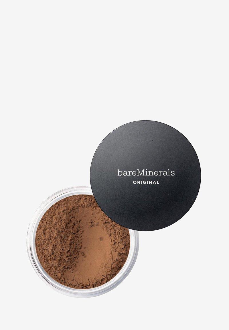 bareMinerals - ORIGINAL FOUNDATION SPF 15 - Foundation - 28 golden deep