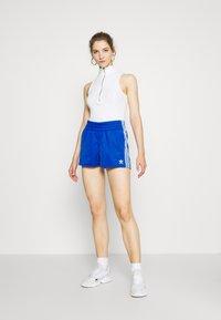 adidas Originals - Shorts - team royal blue/white - 1