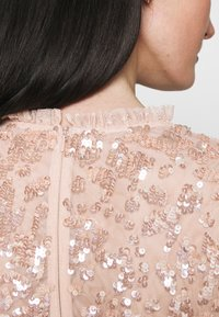 Needle & Thread - TEMPEST BODICE BALLERINA DRESS - Occasion wear - apricot - 6