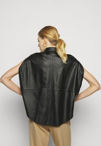 MM6 Maison Margiela - Blouse - black - 2