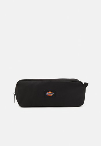 PENCIL CASE UNISEX - Pencil case - black