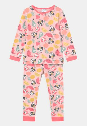 FLORENCE LICENSED - Pyjama set - crystal pink