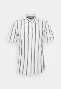 Only & Sons - ONSTRAVIS LIFE STRIPED - Camisa - cloud dancer - 3