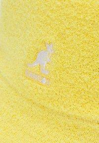 Kangol - BERMUDA BUCKET - Hattu - lemon sorbet - 3