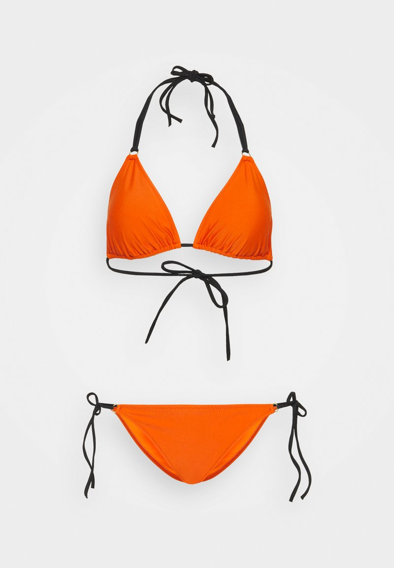 NON COMMUN - ARSENE SET - Bikiny - orange