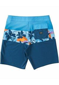 Billabong - Swimming shorts - sunset - 3