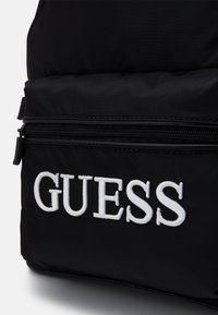 Guess - QUARTO - Rucksack - black - 3